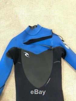 Rip curl wetsuit mens large 4'3