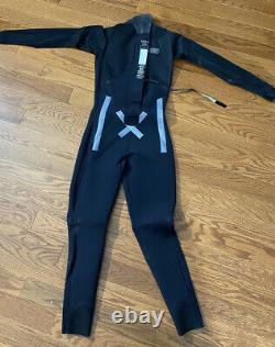 Roka Mens Maverick X Wetsuit Size Large Never Used