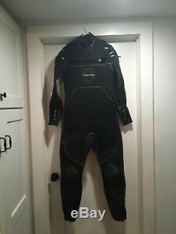 SCUBAPRO Mens Everflex 5/4MM Wetsuit Large