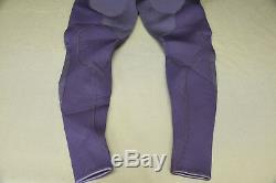 SEAL Aleeda Wetsuit 3/2 mm FULL Suit Long Sleeve Diving PJAD Men's Large (#11)