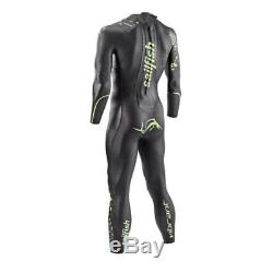 Sailfish Vibrant wetsuit swimming Mens Medium/large