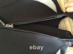 ScubaPro mens 7mm wetsuit large