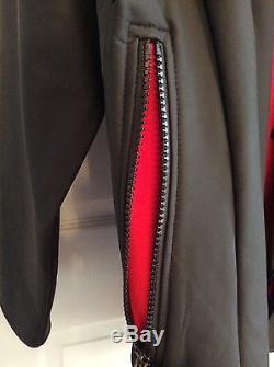 Scubapro Crew jacket mens large