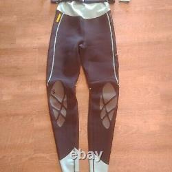 Scubapro Everflex Full 1.5-0.5mm Wetsuit Womens/Mens Large Complete Top & Bottom