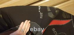Scubapro Everflex Wetsuit Mens 3/2 Large 50