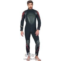 Seac Komoda Men's 7 mm Wetsuit