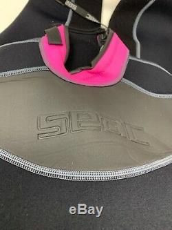 Seac Women's Sense Full 3mm Wetsuit large=