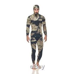 Seac murena 3.5 mm spearfishing wetsuits all Size