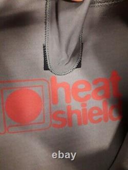 Seemann Sub Heat Shield Wetsuit, Fits Roughly Size L, Winter, Scuba, FREE P&P