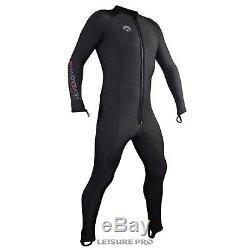 Sharkskin Men's Covert HESC Full Suit
