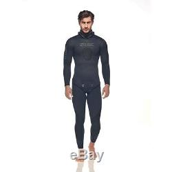 Spearfishing and Diving Wetsuits Seac Race Flex Comfort 7 MM All size