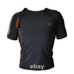 Thermalution Surf Series Heated Wetsuit Rashguard (size Large)