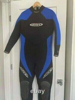 Tilos 7.6.5 full body wet suit, used twice, great shape Mens Large