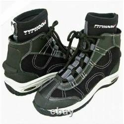 Typhoon Rock Boots with Wetsuit Neoprene Sock
