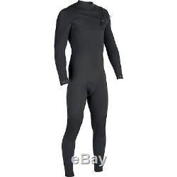 VISSLA Men's 2/2 SEVEN SEAS CZ Full Wetsuit STE Size Large NWT