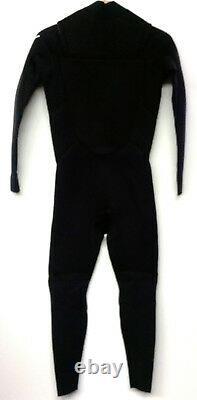 VOLTE Men's 3/2 PRIME CZ GBS Wetsuit Black Large NWT