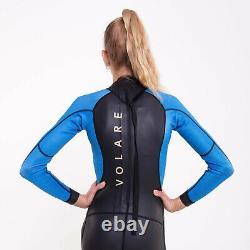 Volare V1 Ladies/Womens Triathlon Wetsuit Deep Ocean. Brand New