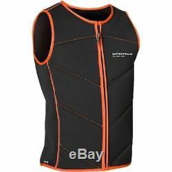 Waterproof Male Scuba Diving 3D Mesh Vest