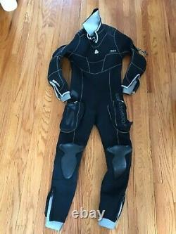 Waterproof SD Combat 7mm Semi-Dry SCUBA Wetsuit-Men's size Large/Tall