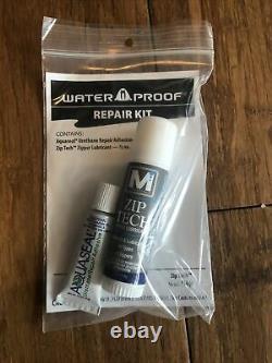 Waterproof SD Combat 7mm Semi-Dry SCUBA Wetsuit-Men's size XL Extra-Large