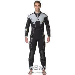 Waterproof W4 Men's 7mm Wetsuit
