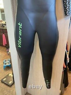 Wetsuits Sailfish Vibrant Size L Imported From Germany