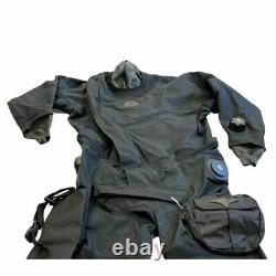 Whites Dive Dry Tactical Operations Drysuit