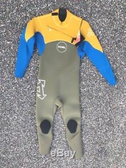 XCEL 3.2 INFINITI COMP X2 Men's Wetsuit Large