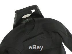 XCEL Assault Swimmer 3/2mm TDC X1 Fullsuit Size Large Black US Navy SEAL DEVGRU