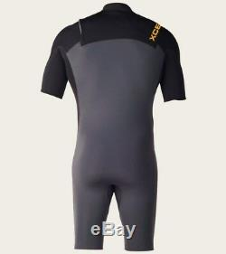 XCEL Men's 2mm INFINITI COMP CZ S/S Spring Suit GUB Large NWT LAST ONE
