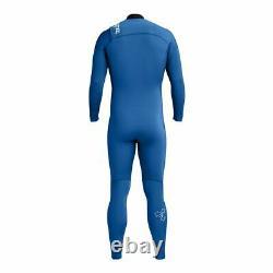 XCEL Men's 3/2 COMP CZ Wetsuit FTB Size Large NWT
