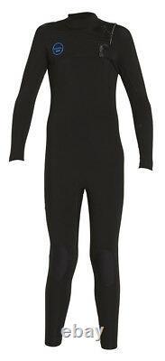 XCEL Men's 3/2 COMP X Wetsuit BLK HARD SIZE TO FIND Large Short LAST ONE LEFT