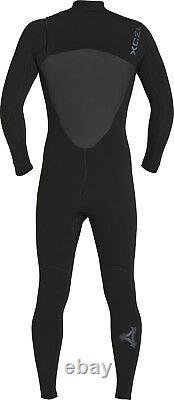 XCEL Men's 3/2 DRYLOCK TDC CZ Wetsuit BBK Large Short NWT LAST ONE