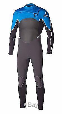 XCEL Men's 3.2 DRYLOCK TDC CZ Wetsuit GBE Size Large Short NWT