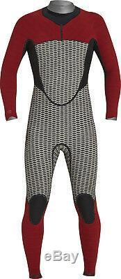 XCEL Men's 3/2 DRYLOCK X CZ Wetsuit BBK Large Short NWT