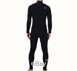 XCEL Men's 3/2 INFINITI COMP TDC CZ Wetsuit BLK Large Short NWT