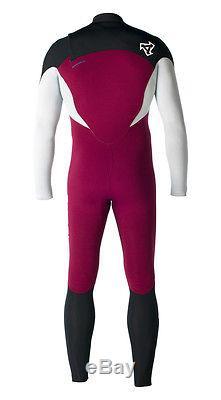 XCEL Men's 3.2 INFINITI COMP X2 Wetsuit MFB Large NWT
