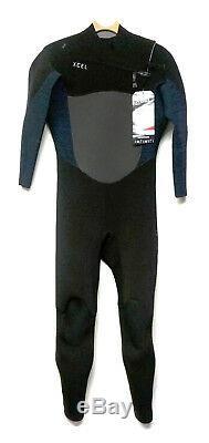 XCEL Men's 3/2 INFINITI CZ Wetsuit BLL Large Short NWT