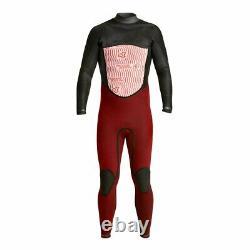 XCEL Men's 3/2 INFINITI Chest-Zip Wetsuit FGU Size Large NWT