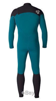 XCEL Men's 4.3 INFINITI COMP X2 Wetsuit EEB Large Short NWT