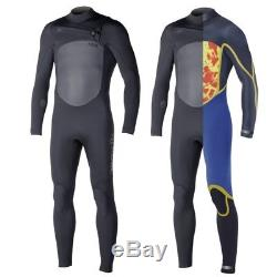 XCEL Mens 5/4mm Infinity x2 Wetsuit Large RRP £324.99 Oneill ripcurl patagonia