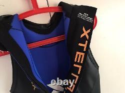 XTERRA Wetsuit Triathlon Open Waters VORTEX 3 Size MED/ LARGE 175-199 Lbs