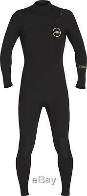 Xcel Comp 3/2 Wetsuit Mens Unisex Surfing Watersports Surf Wind New