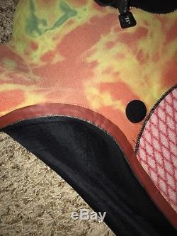 Xcel Drylock Size large Mens Wetsuit 3.2mm