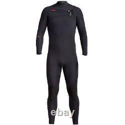 Xcel Mens 5/4mm Infiniti Ltd Edition 2020/21 Winter Wetsuit Black Xcel Mens
