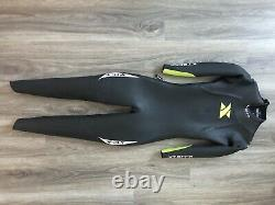 Xterra DLT Men Triathlon Wetsuit Medium/Large