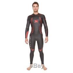 Xterra Mens Vector Pro Wetsuit Large