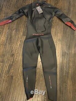 Xterra Vector Pro Mens XL Wetsuit