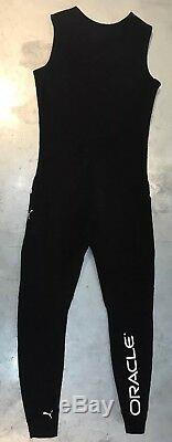 Zhik Oracle USA Team Issue Skiff Suit / Large