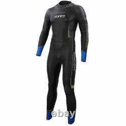 Zone 3 Men's Vision Wetsuit Large